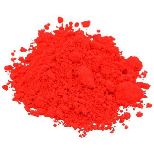 REFORMULATED-NEON-RED