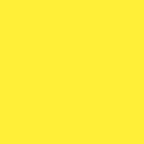 màu vàng tan nước
